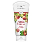 Gel za tuširanje Apple Mania Lavera 200ml tuba