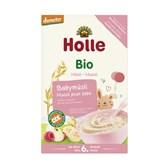 BIO kaša žitna za dojenčke sadni müsli Holle 250g
