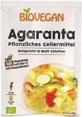 BIO agaranta vegansko želirno sredstvo Biovegan 18g