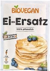 BIO nadomestek za jajca Biovegan 20g