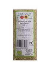 BIO bela kvinoja brez glutena Denver 400g