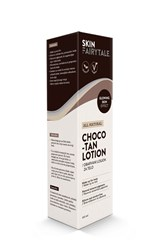 Losjon za telo Chocotan SkinFairytale 150ml