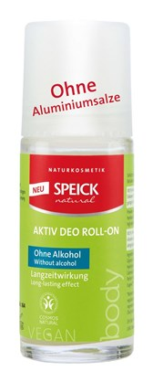 Deodorant roll-on neutral brez alkoholov Speick 50ml