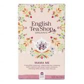 BIO čaj Mama me ETS 20 filter vrečk