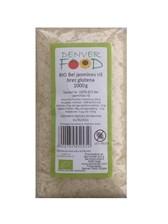 BIO beli jasminov riž brez glutena Denver 1kg
