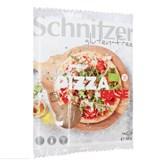 BIO testo za pico brez glutena Schnitzer 100g