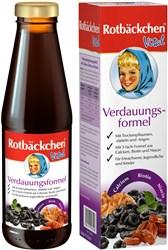 Sok Vital prebavna formula Rotbäckchen 450ml