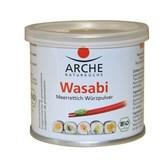 BIO hren Wasabi v prahu Arche 25g