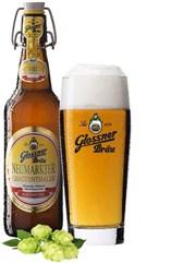 BIO brezalkoholno pivo Neumarkter Glossnerbräu 0,5l