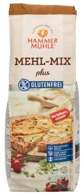 BIO moka mešanica Mix Plus brez glutena Hammer 1kg