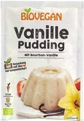 BIO vanilijev puding Biovegan 33g