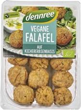 BIO veganski falafel iz čičerike DEN 200g