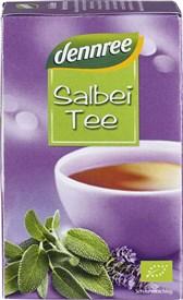 BIO žajbljev čaj DEN 20x1,5g
