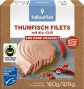 Ribe tuna file followfish pikant 160g