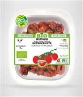 Bio sušen češnjev paradižnik - cel DEN 70g