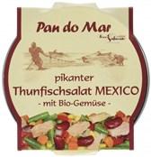 Tunina mehiška solata - pikantna Pan do Mar 250g