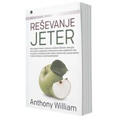 Knjiga Reševanje jeter, Anthony William