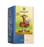 Bio čaj najboljše ekipe Sonnentor 18x1,8g