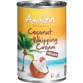BIO kokosova krema za stepanje Amaizin 400ml