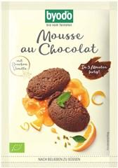 BIO desert Mousse čokoladni byodo 36g