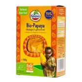 BIO papaja sušena Kipepeo 100g