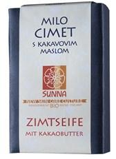 Ekološko milo CIMET Sunna 100g