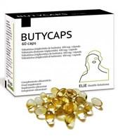 Butycaps Tributirin 60 kapsul