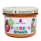 BIO namaz paradižnikov za otroke Zwergen 180g