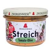 BIO namaz paradižnik-olive Zwergenwiese 180g