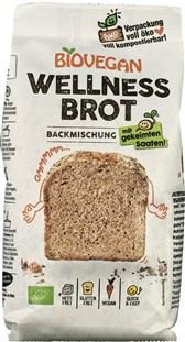 BIO mešanica za Wellness kruh Biovegan 320g