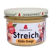 BIO namaz buča in pomaranča Zwergenwiese 180g