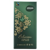 BIO čokolada temna s 95% kakava Naturata 80g