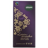 BIO čokolada 100% kakav Naturata 80g