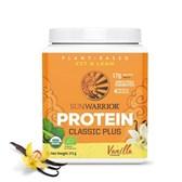 Bio proteini Sunwarrior classic plus vanilija 375g