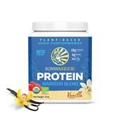 Bio proteini Sunwarrior warrior blend vanilija 375g