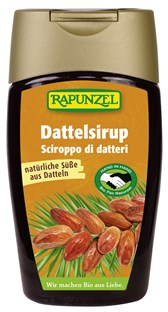 Bio datljev sirup Rapunzel
