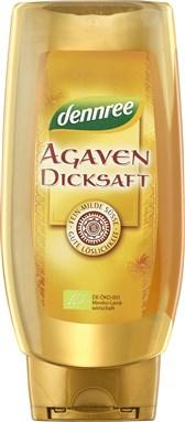 Bio agavin sirup Dennree 500ml