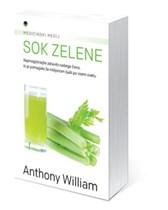Knjiga Sok zelene, Anthony William