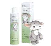 Naravni in hranljivi balzam za lase Bebe SkinFairyTale 250ml
