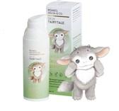Zaščitna in negovalna krema za obraz za dojenčke in malčke Bebe SkinFairyTale
