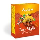 BIO koruzne tortilje za taco jedi Amaizin 2x6 kosov 150g