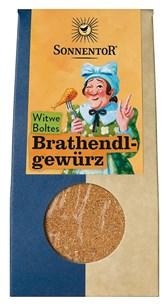 BIO začimbna mešanica za perutnino Witwe Boltes Sonnentor 35g