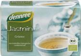 BIO zeleni čaj jasmin DEN 20x1,5g