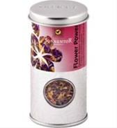 Začimba Flower Power v pločevinki Sonnentor 40 g