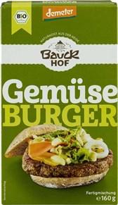 BIO polpeti zelenjavni Bauckhof 160 g