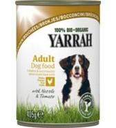 Hrana za pse Yarrah perutnina 400 g
