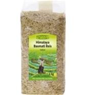 Naravni riž Rapunzel Basmati 1 kg