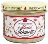 BIO namaz iz mandljev (mandljevo maslo) Zwergenwiese 165 g
