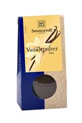 BIO vanilija v prahu Sonnentor 10g