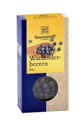 BIO brinove jagode Sonnentor 35g